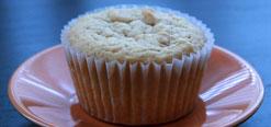 PB Cupcake