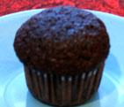 Mini Toffee Crunch Cupcakes