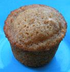 Mini S'mores Cupcake