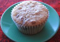 Bourbon-Cupcake