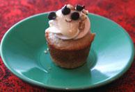 Mini-Bourbon-Cupcake