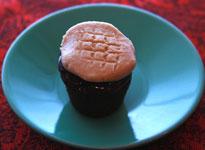 Mini-Cupcake-with-PB-frosti