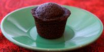 Mini Samoas Cupcake
