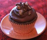 Mocha-Toffee-Cupcake