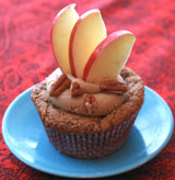 Caramel-Apple-Cupcake