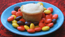 Mini-Cookie-Dough-Cupcake