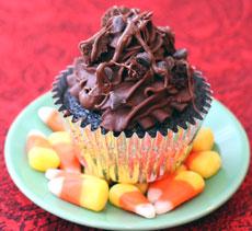 Blackout-Cupcake