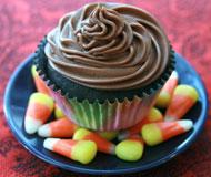 Chocolate-Mocha-Cupcake