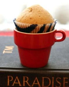 Doughnut-Cupcake