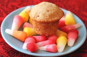 Mini-Banana-Cupcake