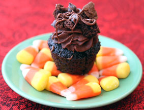 Mini-Blackout-Cupcake