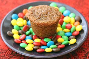 Mini-Chai-cake