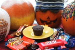 Mini-Chocolate-Cupcakes