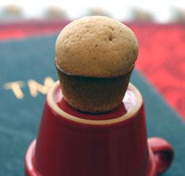Mini-Doughnut-Cupcake