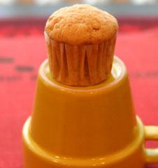 Mini-Graham-Cupcake