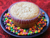 nutter-Cupcake