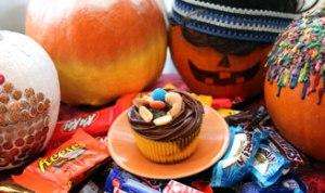 Trail-Mix-Cupcake