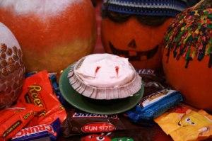 Vampire-Cupcake