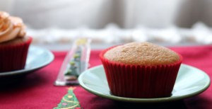 Butter-Cupcake