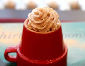 Cinnamon-Buttercream