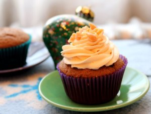Coffee-Toffee-Cupcake