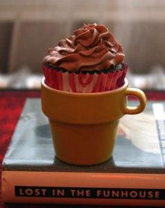 Devils-Food-Cupcake