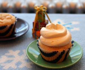 Dulce-de-Leche-Cupcake