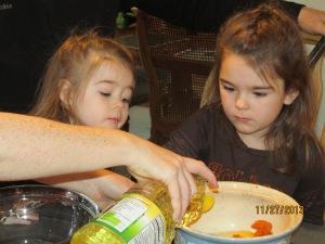 Baking assistants