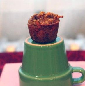 Mini-Carrot-Cupcake