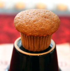 Mini-Coffee-Cupcake