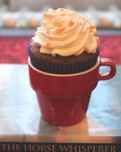 PSL-cupcake