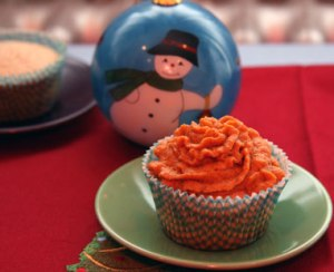 Pumpkin-Pie-Cupcake