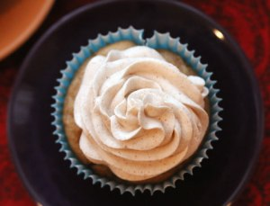 Banana-CC-Cupcake