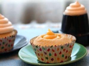 Cupcake-filled