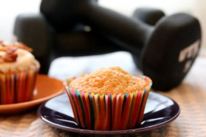 French-Toast-Cupcake