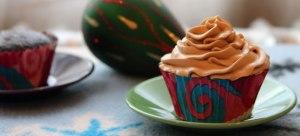 Kahlua-Cupcake