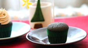 Mini-Mocha-Cupcake