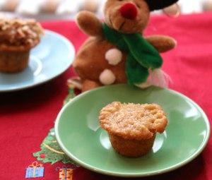 Mini-Oatmeal-Cupcake
