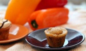 Mini-Pecan-Cupcake