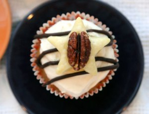 Pecan-Pie-Cupcake-top