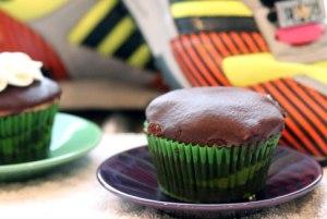 Chocolate-Ganache-Cupcake
