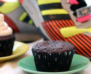 Cocoa-Cupcake