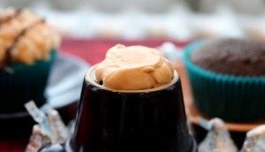 Caramel-Frosting