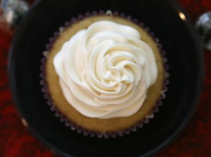 Coffee-Cupcake-top