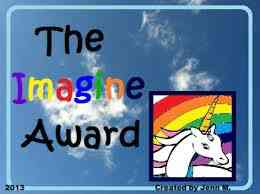 Imagine Award