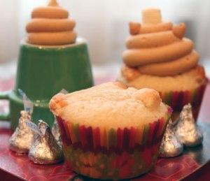 Marshmallow-Cupcake