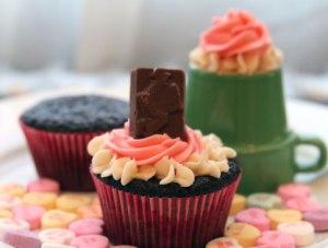 Neapolitan-Bonbon-Cupcake